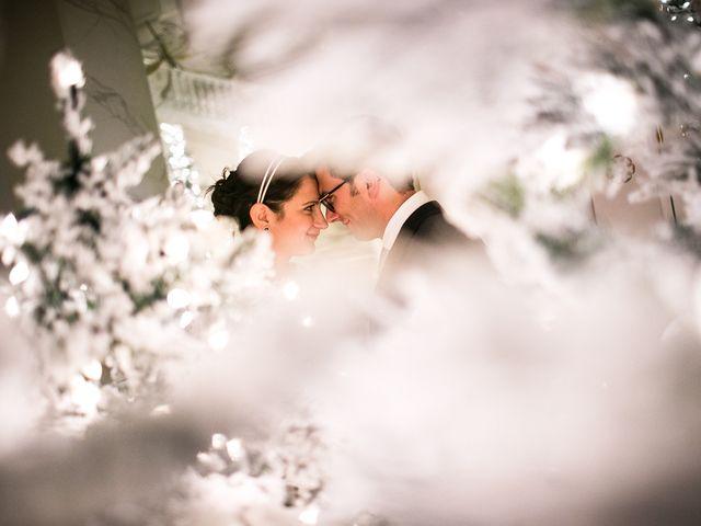 Il matrimonio di Alessandro e Federica a Milano, Milano 41