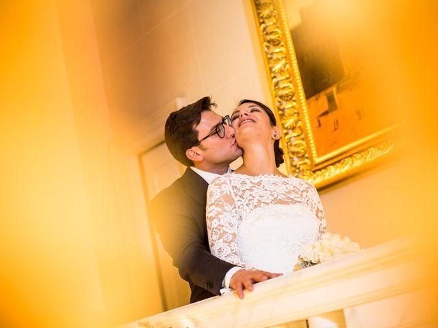 Il matrimonio di Alessandro e Federica a Milano, Milano 42