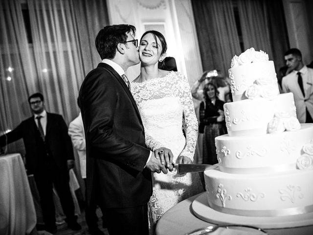 Il matrimonio di Alessandro e Federica a Milano, Milano 47