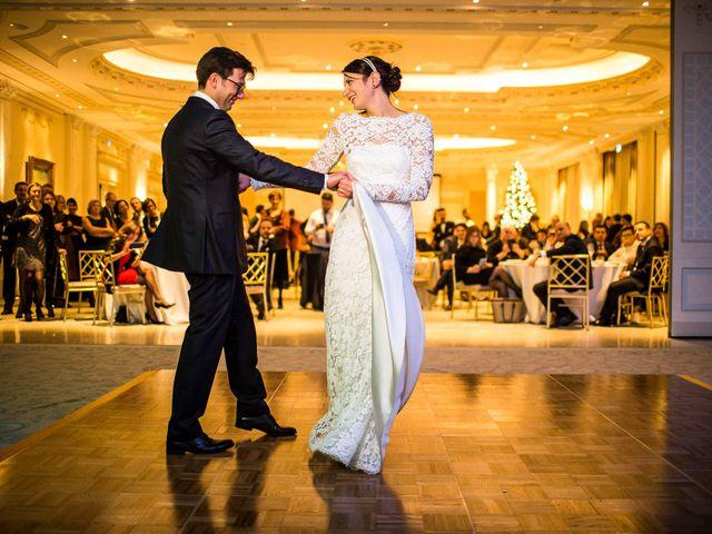 Il matrimonio di Alessandro e Federica a Milano, Milano 48