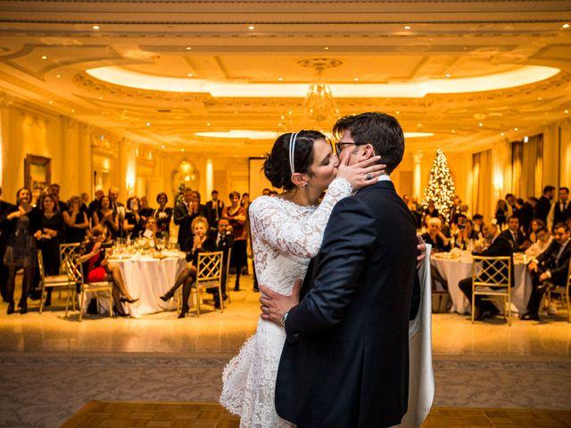 Il matrimonio di Alessandro e Federica a Milano, Milano 49