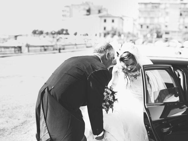 Il matrimonio di Lorenzo e Azzurra a Pisa, Pisa 12