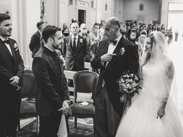 Il matrimonio di Lorenzo e Azzurra a Pisa, Pisa 14