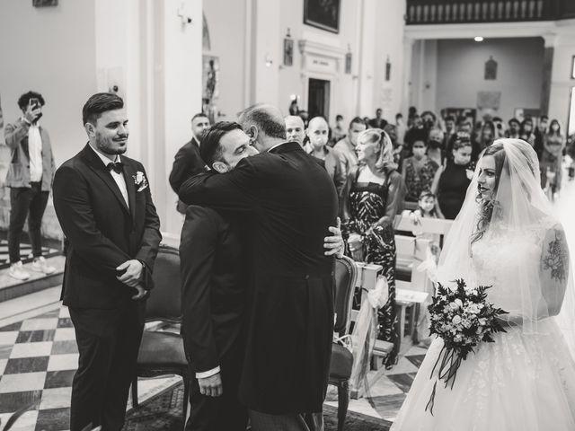 Il matrimonio di Lorenzo e Azzurra a Pisa, Pisa 15