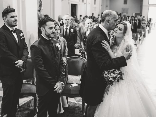 Il matrimonio di Lorenzo e Azzurra a Pisa, Pisa 16