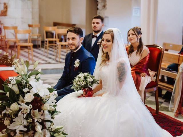 Il matrimonio di Lorenzo e Azzurra a Pisa, Pisa 17