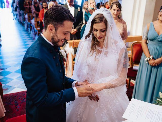 Il matrimonio di Lorenzo e Azzurra a Pisa, Pisa 19