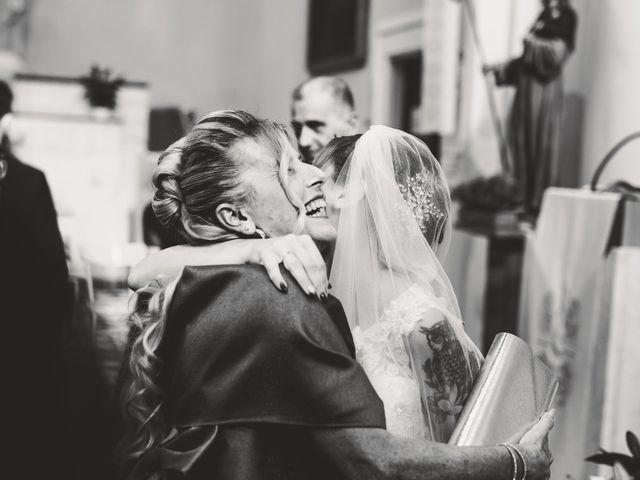 Il matrimonio di Lorenzo e Azzurra a Pisa, Pisa 22