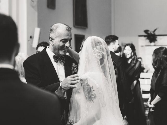 Il matrimonio di Lorenzo e Azzurra a Pisa, Pisa 24
