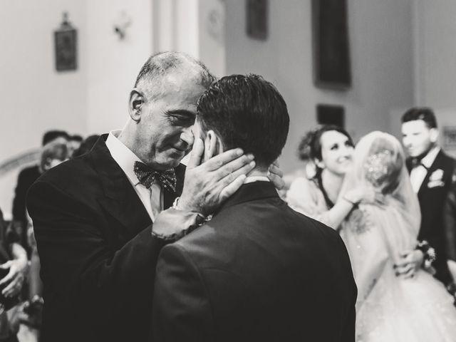 Il matrimonio di Lorenzo e Azzurra a Pisa, Pisa 25