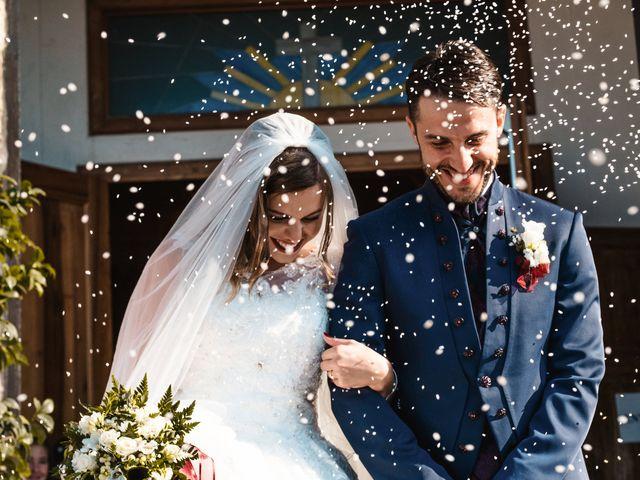 Il matrimonio di Lorenzo e Azzurra a Pisa, Pisa 26
