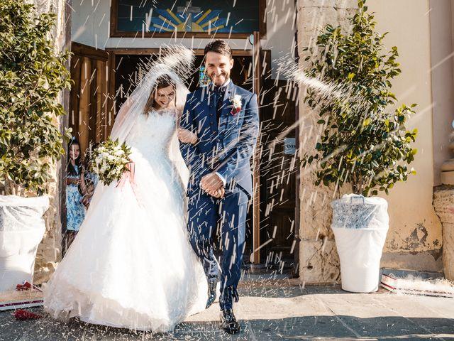 Il matrimonio di Lorenzo e Azzurra a Pisa, Pisa 27