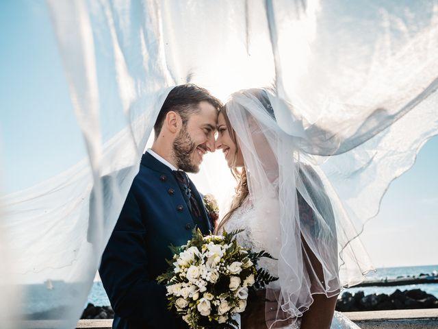 Il matrimonio di Lorenzo e Azzurra a Pisa, Pisa 28