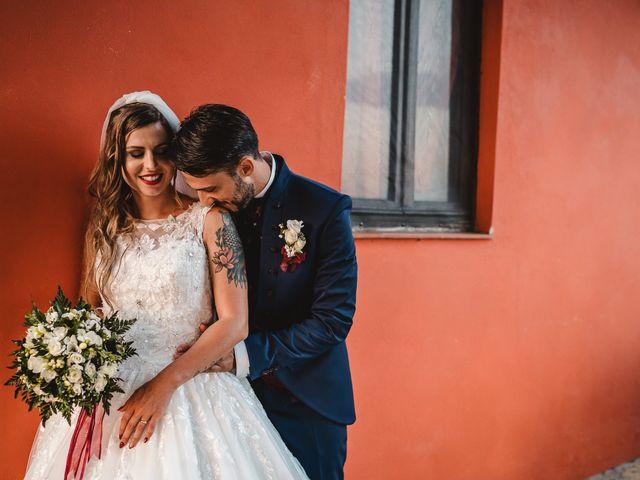 Il matrimonio di Lorenzo e Azzurra a Pisa, Pisa 30