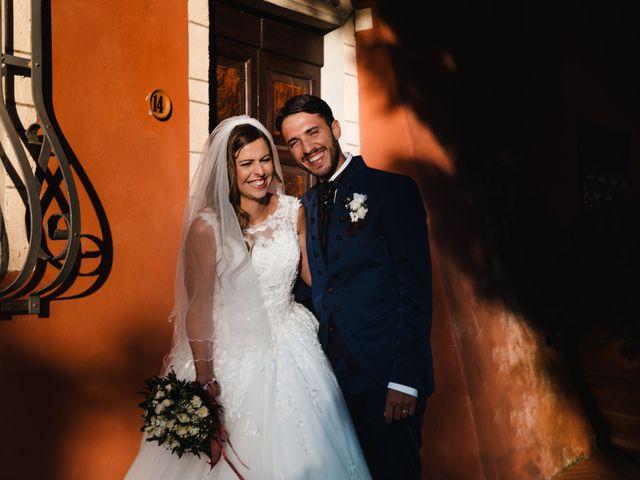 Il matrimonio di Lorenzo e Azzurra a Pisa, Pisa 31