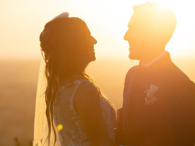 Il matrimonio di Lorenzo e Azzurra a Pisa, Pisa 33