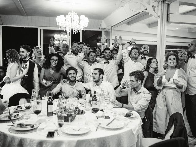 Il matrimonio di Lorenzo e Azzurra a Pisa, Pisa 38