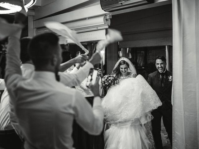 Il matrimonio di Lorenzo e Azzurra a Pisa, Pisa 39