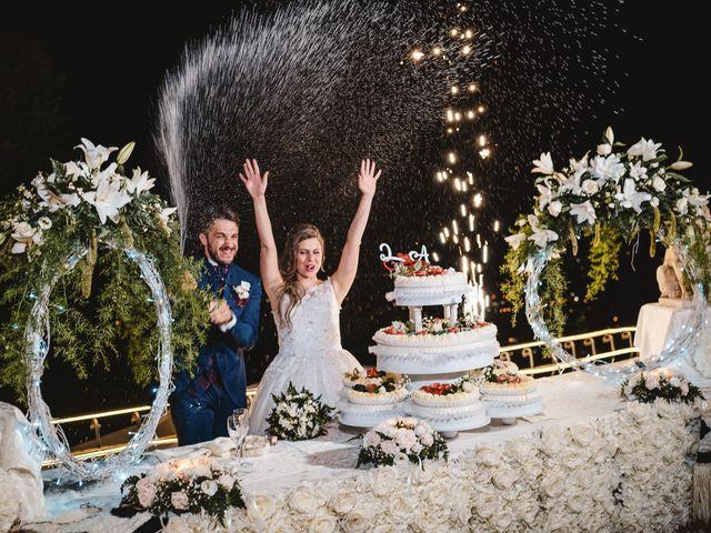 Il matrimonio di Lorenzo e Azzurra a Pisa, Pisa 41