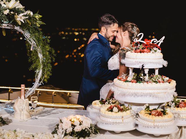 Il matrimonio di Lorenzo e Azzurra a Pisa, Pisa 42