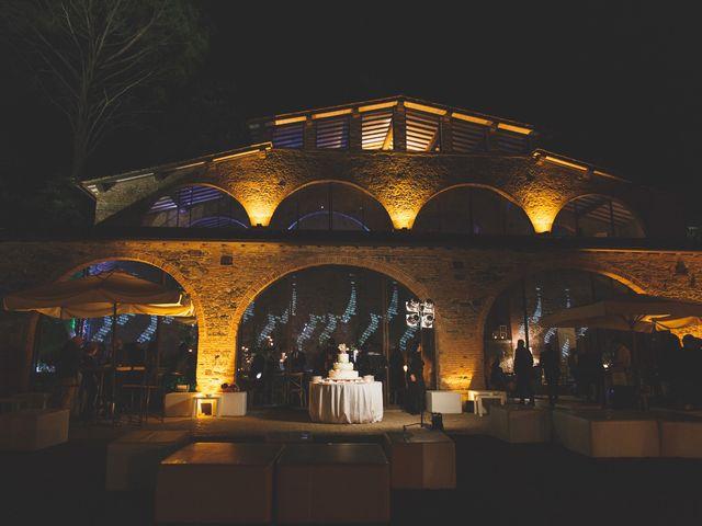 Il matrimonio di Francesco e Elisa a Collesalvetti, Livorno 2