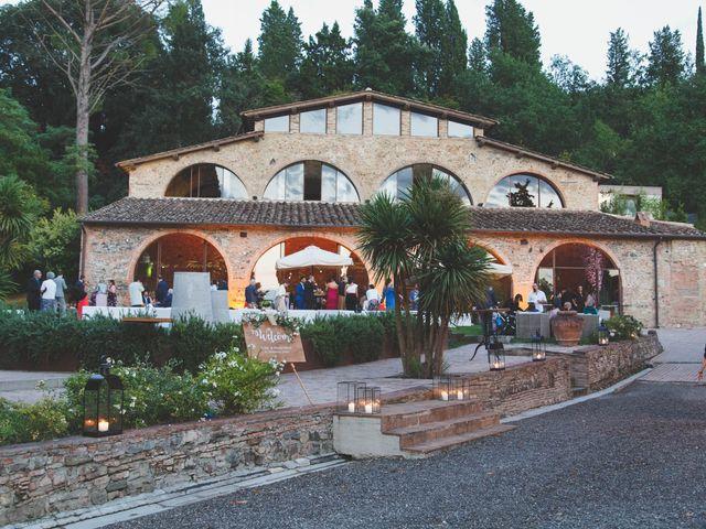 Il matrimonio di Francesco e Elisa a Collesalvetti, Livorno 4