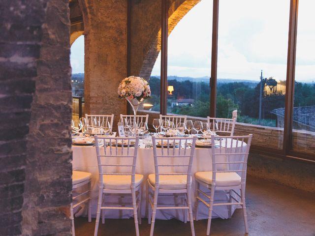 Il matrimonio di Francesco e Elisa a Collesalvetti, Livorno 5