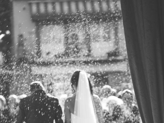 Il matrimonio di Francesco e Elisa a Collesalvetti, Livorno 6