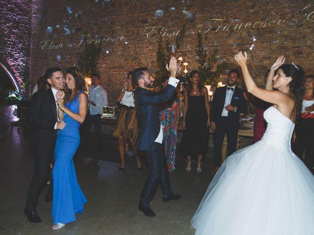 Il matrimonio di Francesco e Elisa a Collesalvetti, Livorno 10