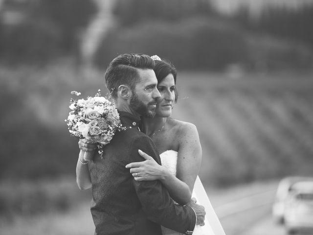 Il matrimonio di Francesco e Elisa a Collesalvetti, Livorno 19