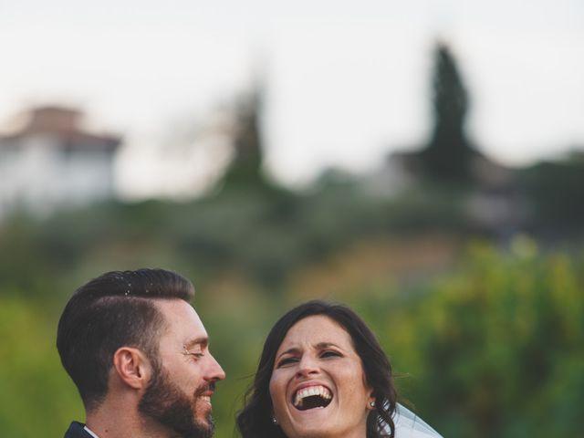 Il matrimonio di Francesco e Elisa a Collesalvetti, Livorno 20