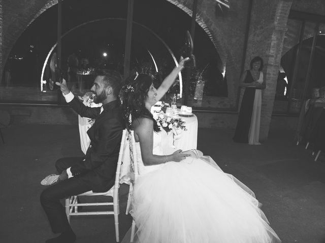 Il matrimonio di Francesco e Elisa a Collesalvetti, Livorno 23