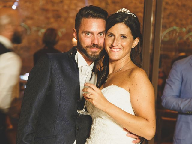 Il matrimonio di Francesco e Elisa a Collesalvetti, Livorno 27