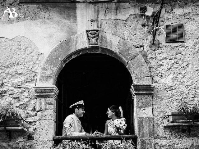Il matrimonio di Loris  e Ketty a Siracusa, Siracusa 8
