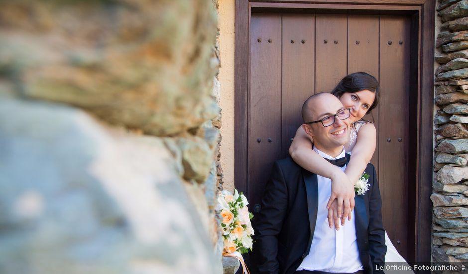 Il matrimonio di Abdon e Bruna a Cosenza, Cosenza