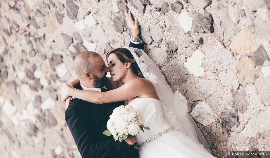 Il matrimonio di Valerio e Michela a Roma, Roma