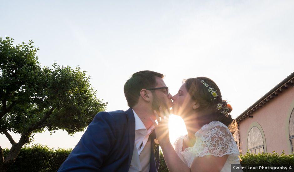 Il matrimonio di Nicola e Irene a Oderzo, Treviso