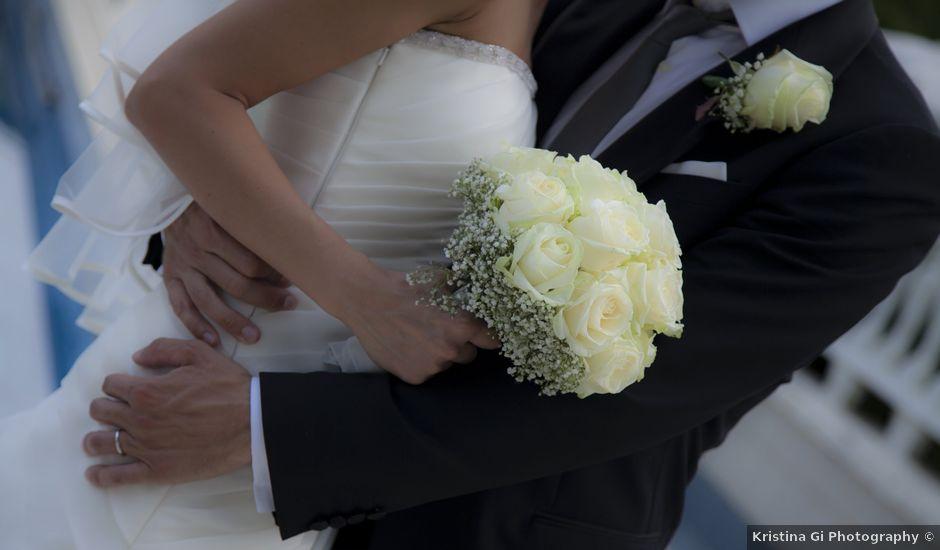 Il matrimonio di Marco e Francesca a Trofarello, Torino