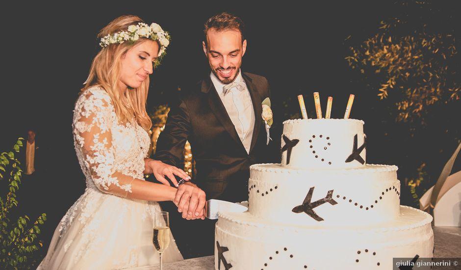Il matrimonio di Giacomo e Sonia a Forlì, Forlì-Cesena