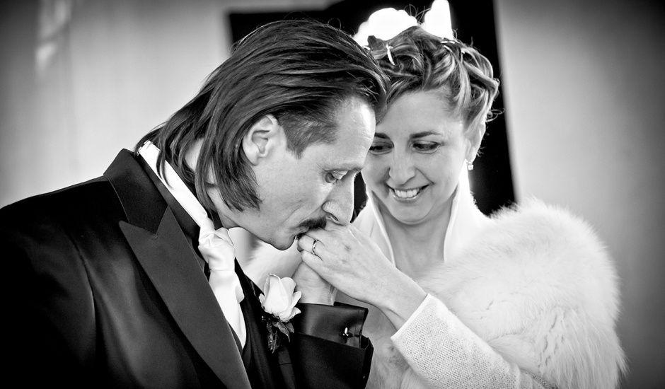Il matrimonio di Leonardo e Anna a Carate Brianza, Monza e Brianza