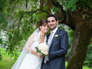 Le nozze di Francesca e Massimo