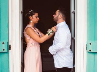 Le nozze di Laura e Nicholas 3