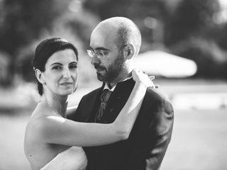 Le nozze di Annamaria e Alessandro