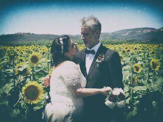 Le nozze di Barbara e Daniele