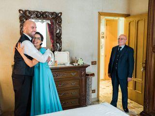 Le nozze di Cinzia e Giuseppe 2