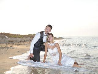 Le nozze di Denise e Enrico