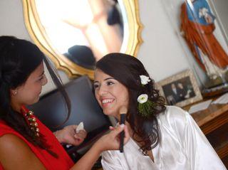 le nozze di Rossella e Vito 2