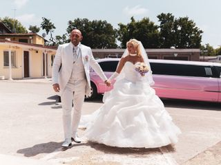 Le nozze di Valentina e Bruno 1