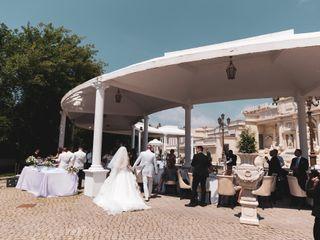 Le nozze di Valentina e Bruno 2