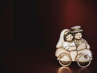 Le nozze di Chiara e Marcello 1